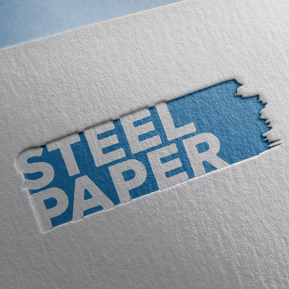 Steelpaper