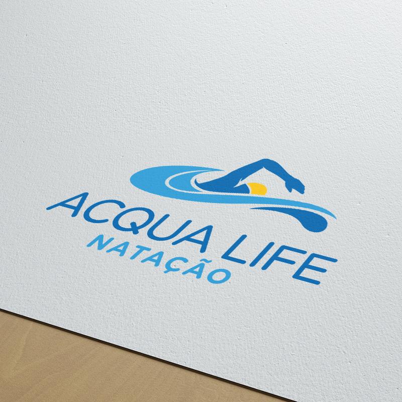 Acqua Life natação
