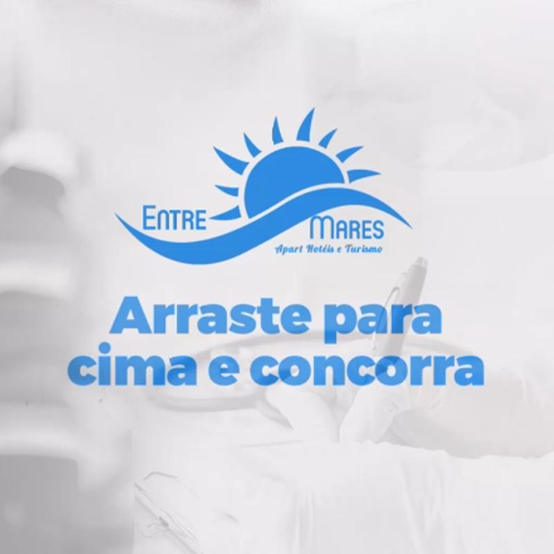 Cliente: EntreMares | Video: Campanha Heróis